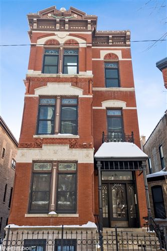 Photo of 2034 N ORLEANS Street #1, Chicago, IL 60614 (MLS # 11237407)