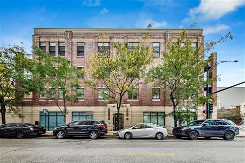 Photo of 955 W MONROE Street #2A, Chicago, IL 60607 (MLS # 11246407)