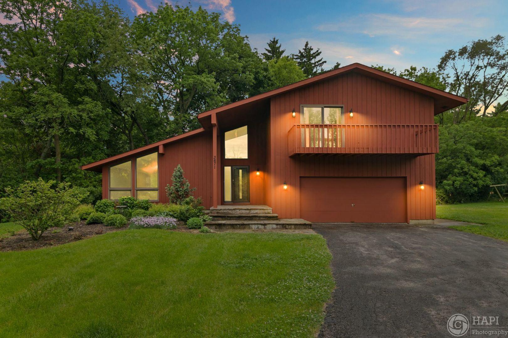 3671 Grand Ridge Court, Johnsburg, IL 60051 - #: 10724407