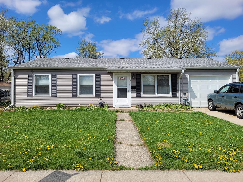 Photo of 502 Belmont Drive, Romeoville, IL 60446 (MLS # 11055407)