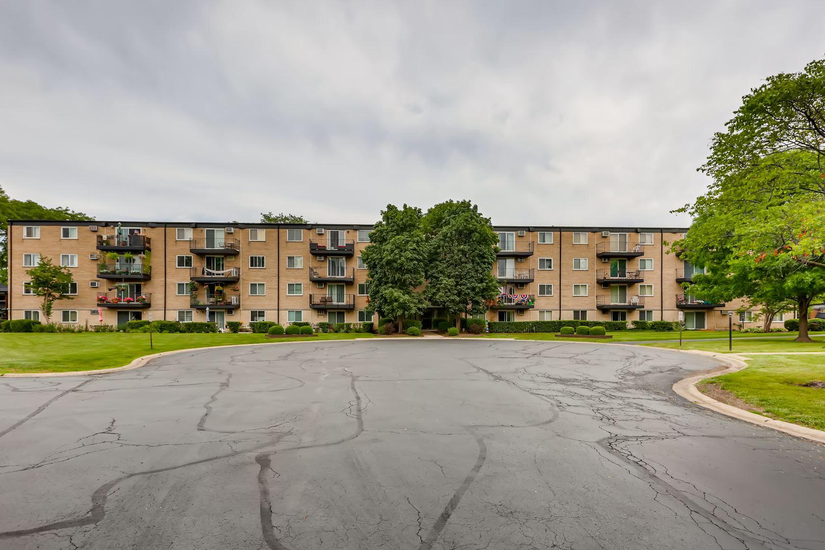 2420 E Brandenberry Court #4K, Arlington Heights, IL 60004 - #: 11172407