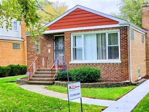 Photo of 12253 South Morgan Street, Chicago, IL 60643 (MLS # 10552408)