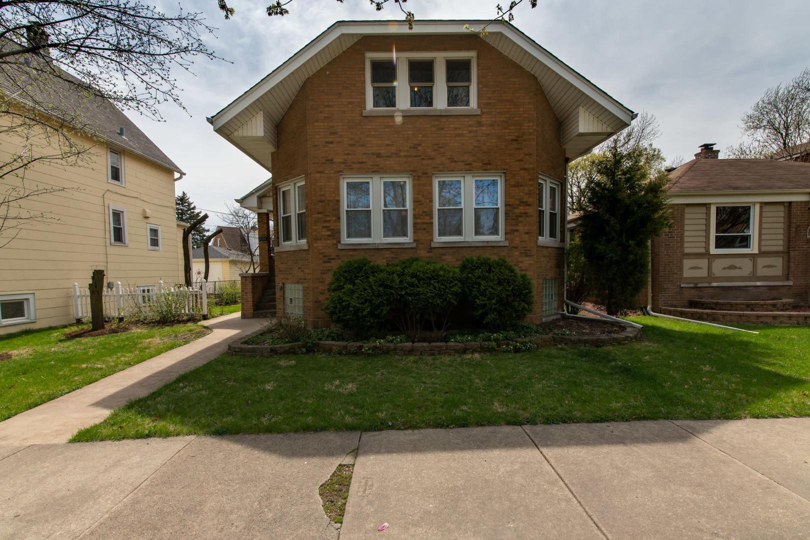 3336 Grand Boulevard, Brookfield, IL 60513 - #: 10727408