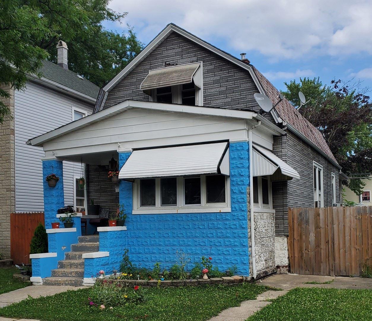 5805 S Fairfield Avenue, Chicago, IL 60629 - #: 10803408