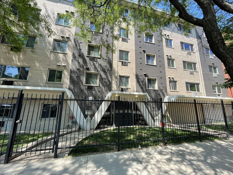 1060 W HOLLYWOOD Avenue #505, Chicago, IL 60660 - #: 11236408