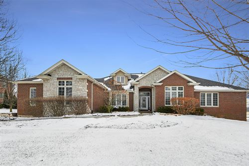 Photo of 11031 Royal Oaks Lane, Orland Park, IL 60467 (MLS # 10616409)