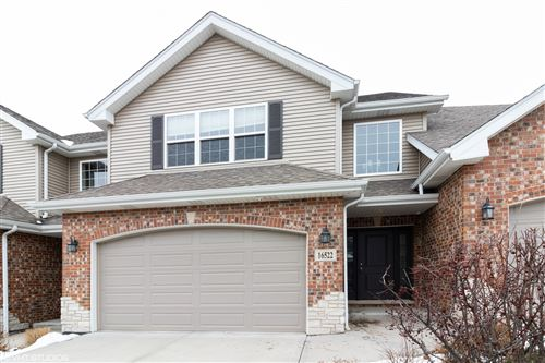 Photo of 16522 TIMBER Trail, Orland Park, IL 60467 (MLS # 10677409)