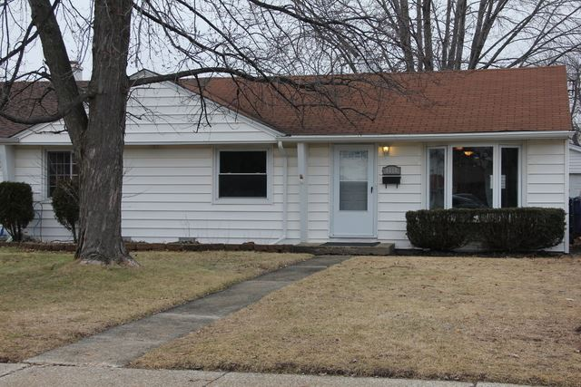 4618 W 89th Place, Hometown, IL 60456 - #: 10771409