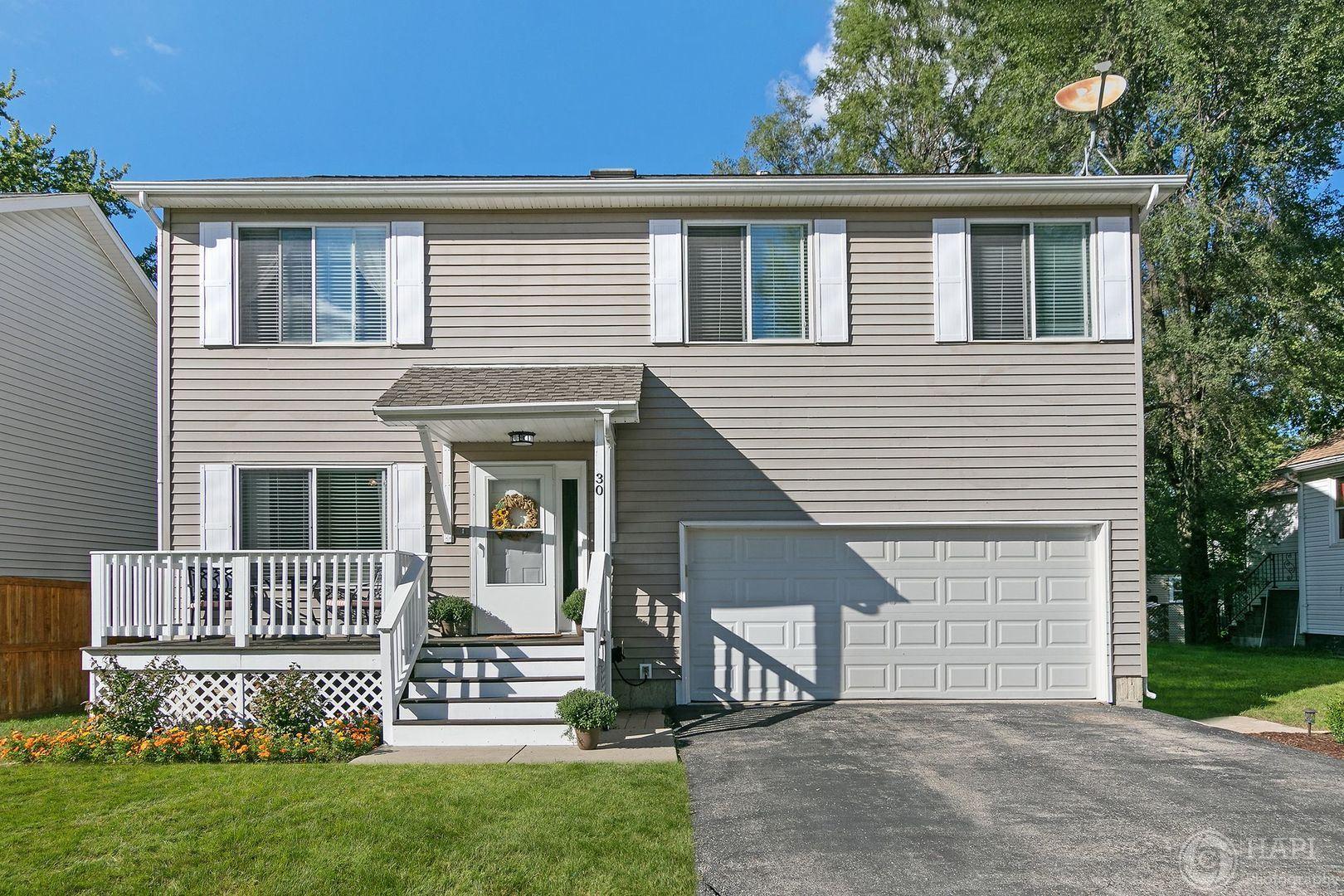 30 Covington Road, Fox Lake, IL 60020 - #: 10861409