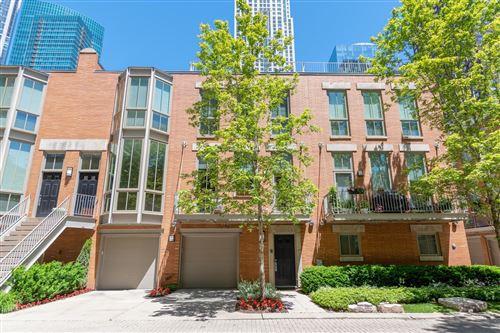 Photo of 436 E North Water Street #E, Chicago, IL 60611 (MLS # 10768410)