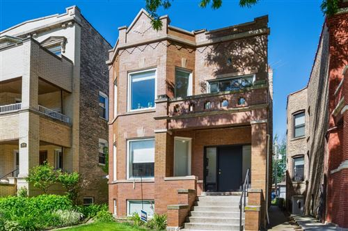 Photo of 2638 N MOZART Street, Chicago, IL 60647 (MLS # 10828410)
