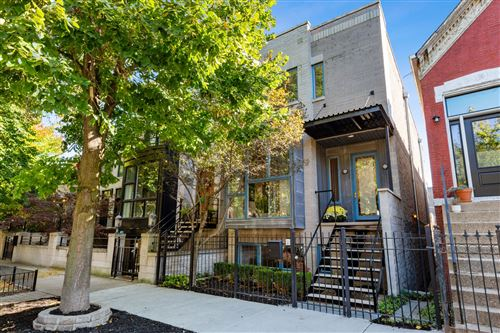 Photo of 1625 N Hermitage Avenue, Chicago, IL 60622 (MLS # 10890410)
