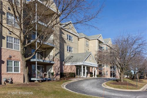 Photo of 13750 Bristlecone Drive #202, Plainfield, IL 60544 (MLS # 10979410)