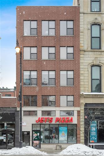 Photo of 1025 W Madison Street #1, Chicago, IL 60607 (MLS # 11003410)