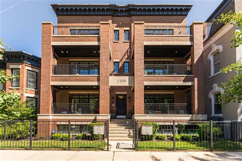 Photo of 1108 W Webster Avenue #1W, Chicago, IL 60614 (MLS # 11129410)