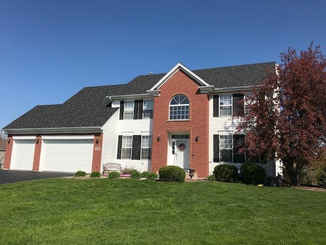 1500 Gander Court, Crystal Lake, IL 60014 - #: 10651410