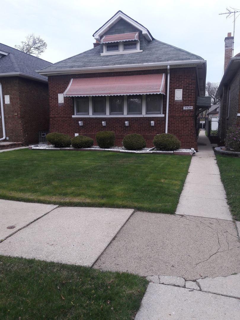 7939 S michigan Avenue, Chicago, IL 60619 - #: 10698410