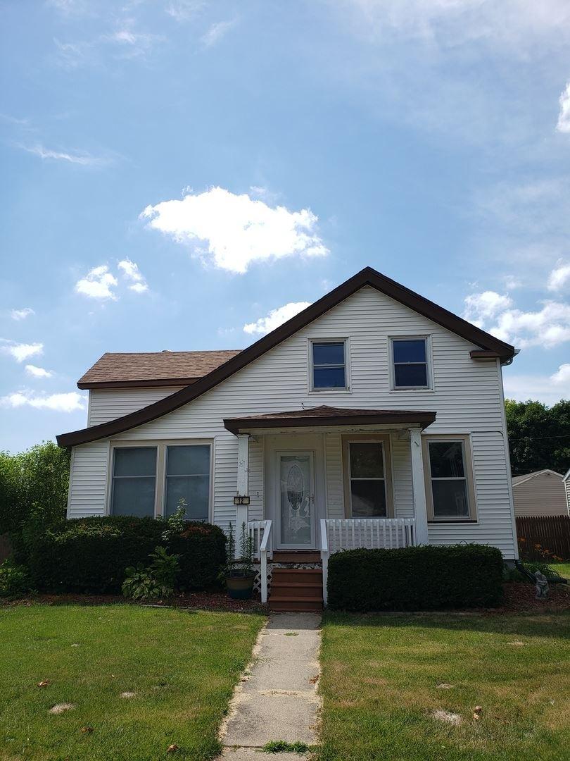 12 N Chestnut Street, Princeton, IL 61356 - #: 10786410