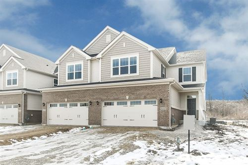 Photo of 26541 West Countryside Lot#3031 Lane, Plainfield, IL 60585 (MLS # 10638411)