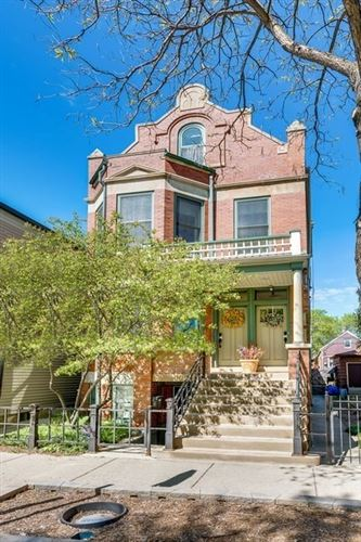 Photo of 2200 N Leavitt Street, Chicago, IL 60647 (MLS # 11064411)