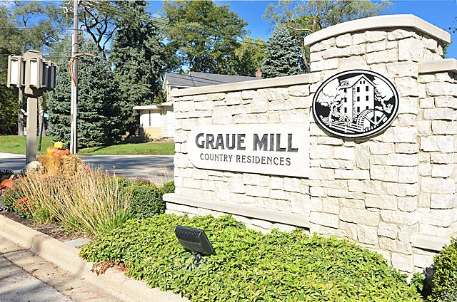 1140 OLD MILL Road #501F, Hinsdale, IL 60521 - #: 10668411