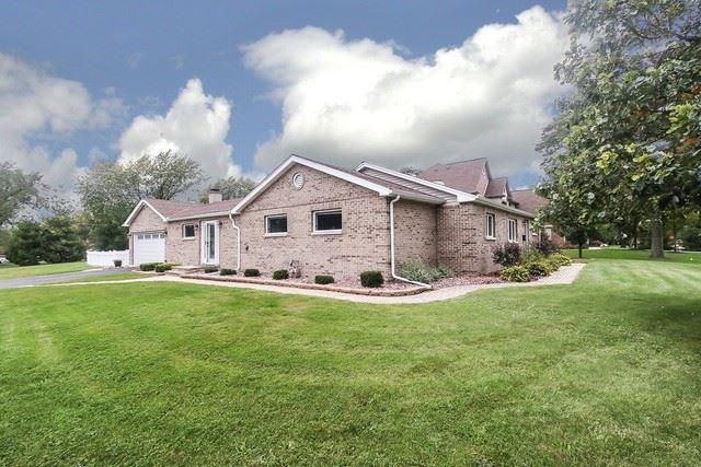 1040 Basswood Street, Hoffman Estates, IL 60169 - #: 10697411