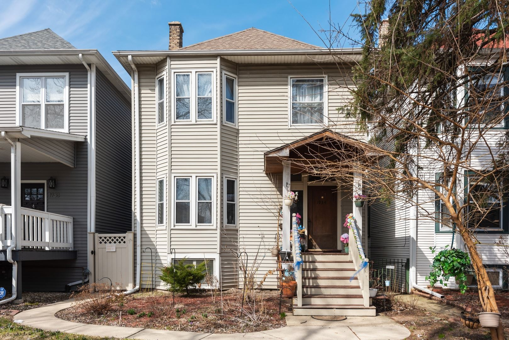 1934 W Touhy Avenue, Chicago, IL 60626 - #: 10745411