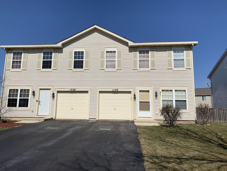 Photo of 1726 Ramsey Drive, Romeoville, IL 60446 (MLS # 10989411)