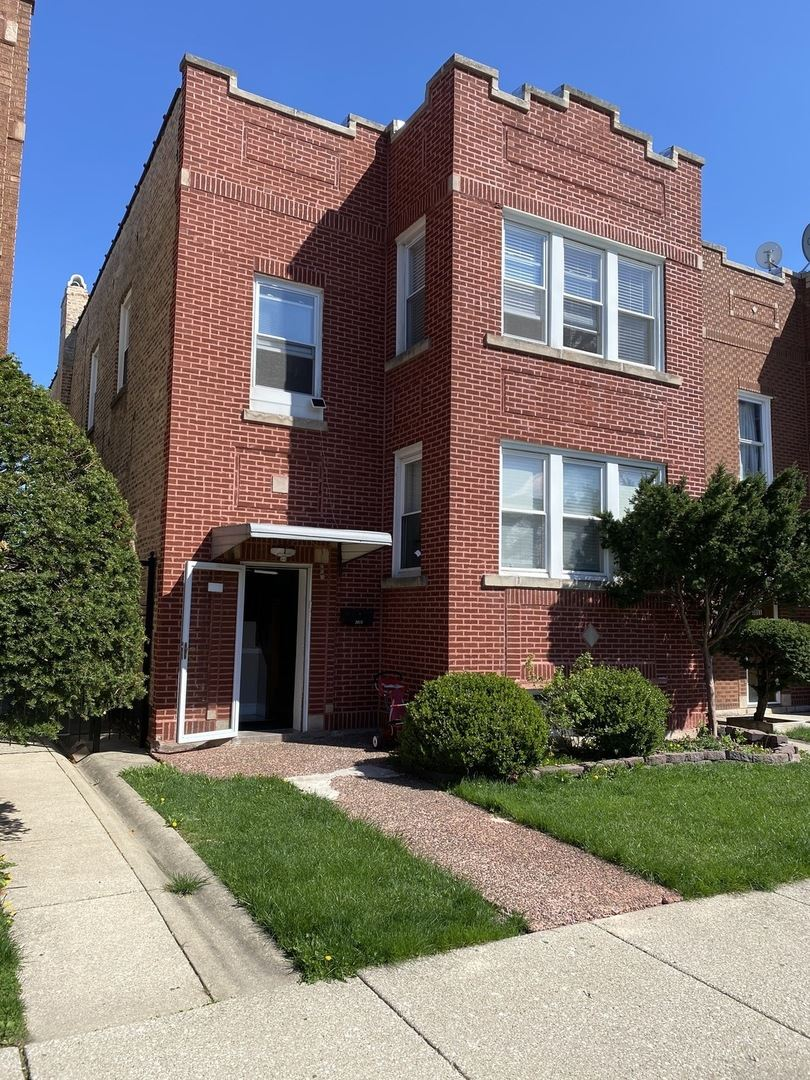 3015 N Parkside Avenue NW, Chicago, IL 60634 - #: 11051411