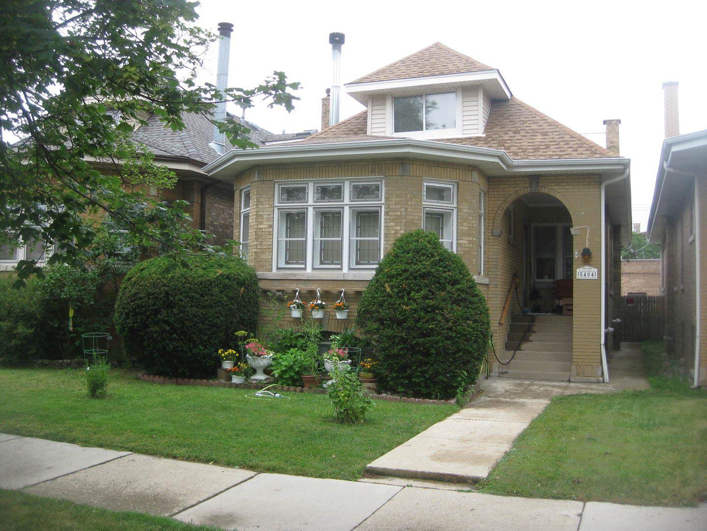 5404 W PENSACOLA Avenue, Chicago, IL 60634 - #: 11179411
