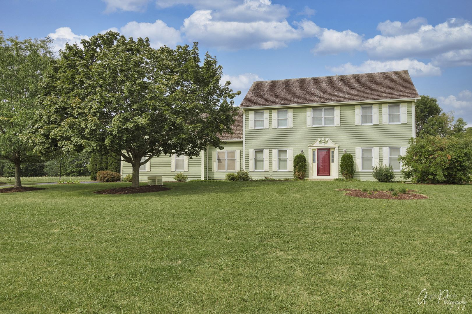 8513 Country Shire Lane, Spring Grove, IL 60081 - #: 11213411