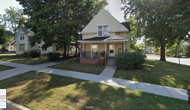 106 N Busey Avenue, Urbana, IL 61801 - MLS#: 11253411