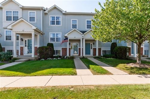 Photo of 624 Holiday Lane, Hainesville, IL 60073 (MLS # 10849412)