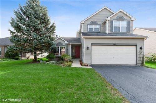 Photo of 299 Spring Valley Way, Round Lake, IL 60073 (MLS # 10857412)