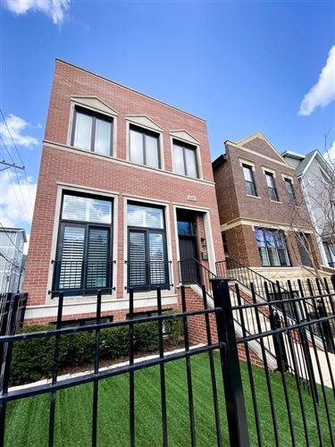 Photo of 1342 W MELROSE Street, Chicago, IL 60657 (MLS # 10979412)