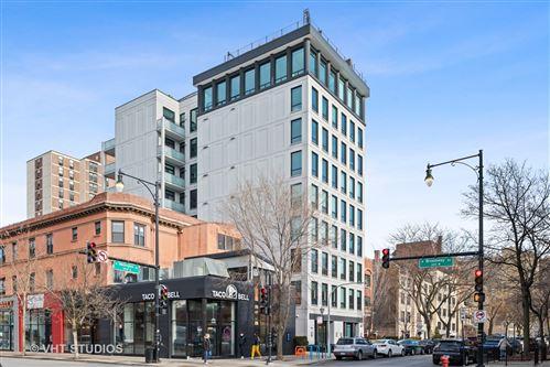 Photo of 550 W Wellington Avenue #8E, Chicago, IL 60657 (MLS # 10985412)