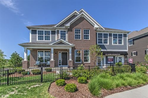 Photo of 25530 Prairiewood Lot# 156 Lane, Shorewood, IL 60404 (MLS # 10620413)