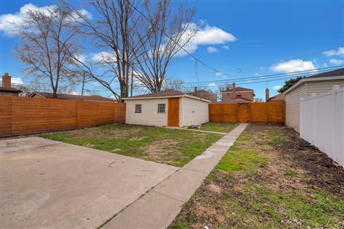 Tiny photo for 8723 S Kenwood Avenue, Chicago, IL 60619 (MLS # 10716413)
