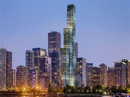 Photo of 363 E Wacker Drive #3204, Chicago, IL 60601 (MLS # 11000413)