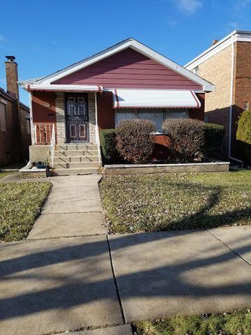 10154 S Prairie Avenue, Chicago, IL 60628 - #: 10621413