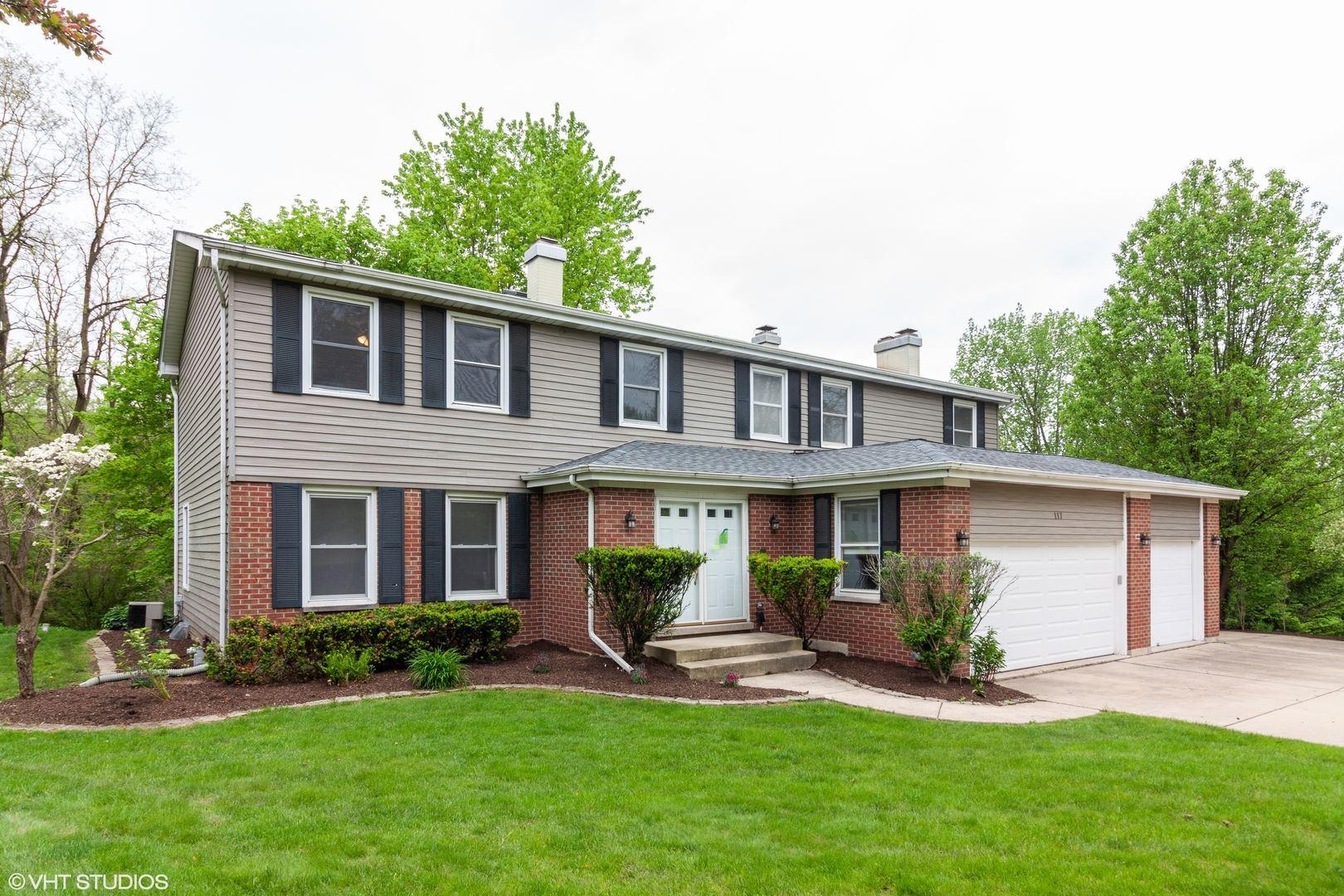 117 Concord Lane, Bolingbrook, IL 60440 - #: 10730413