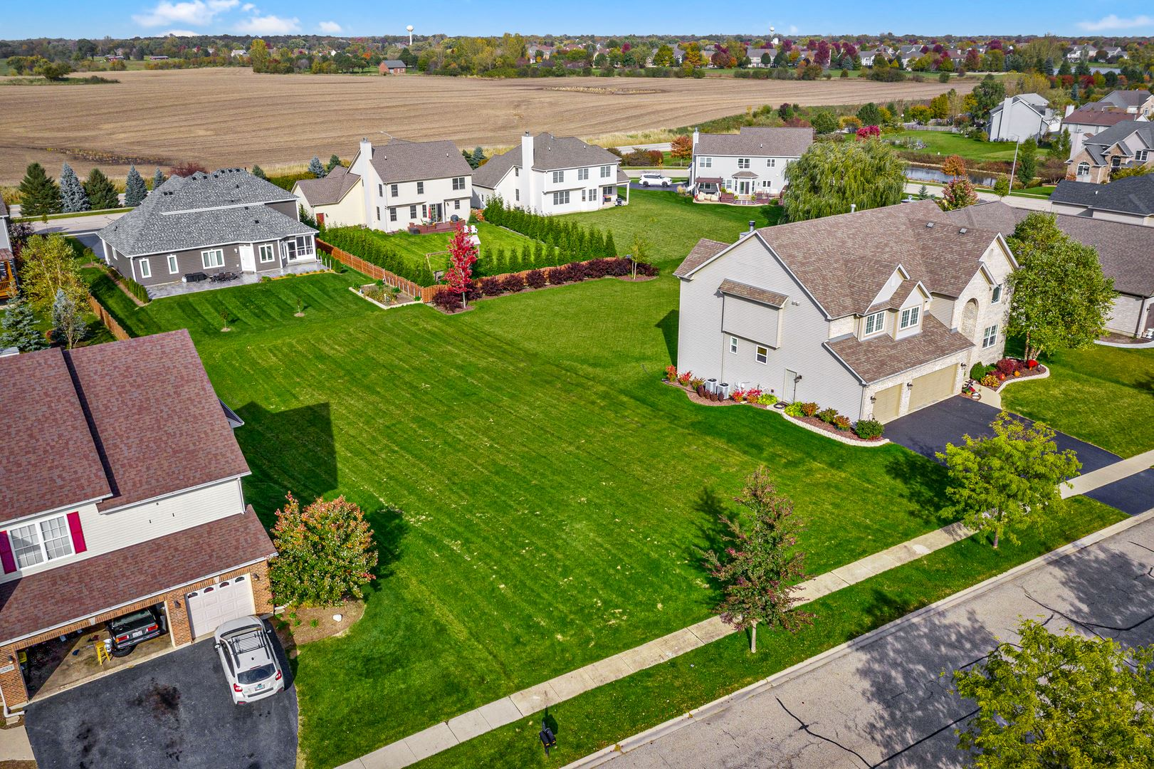 5259 Greenshire Circle, Lake in the Hills, IL 60156 - #: 11096413