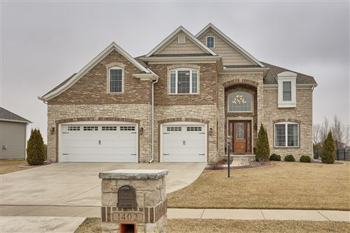 1402 English Oak Drive, Champaign, IL 61822 - #: 10634414