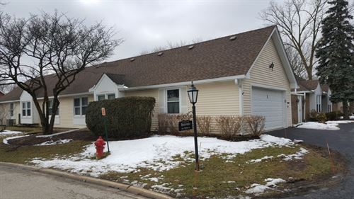 Photo of 1 Holyoke On Auburn, Rolling Meadows, IL 60008 (MLS # 10641414)