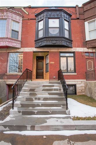Photo of 6146 S Ingleside Avenue, Chicago, IL 60637 (MLS # 11007414)