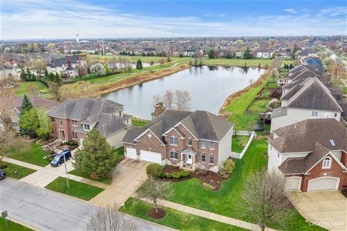 Photo of 3616 Brooksedge Avenue, Naperville, IL 60564 (MLS # 11036414)