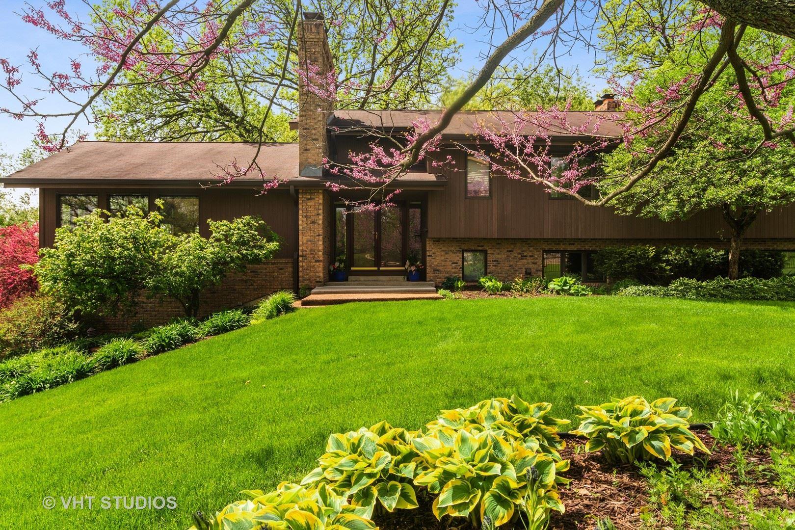6 Princeton Lane, Hawthorn Woods, IL 60047 - #: 10477414