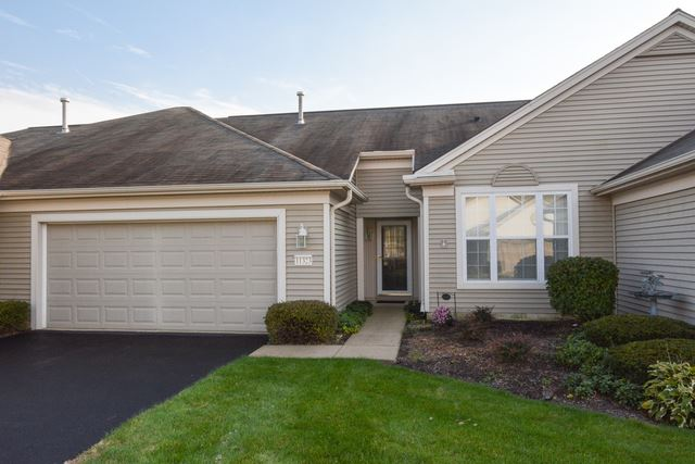 11323 Heatherdale Lane, Huntley, IL 60142 - #: 10551414
