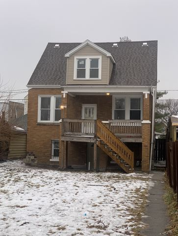 5346 S Talman Avenue, Chicago, IL 60632 - #: 10649414