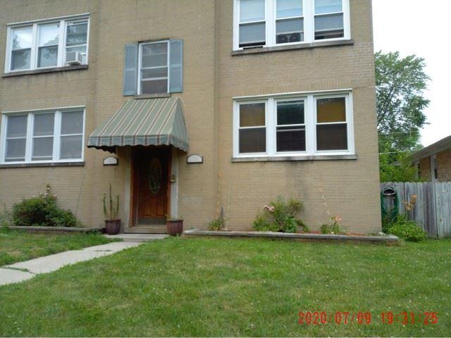 715 Brummel Street #1E, Evanston, IL 60202 - #: 10778414